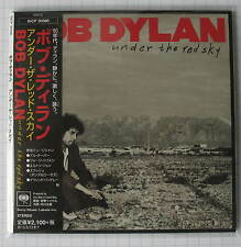 BOB DYLAN - Under the Red Sky BLUE-SPEC JAPAN MINI LP CD NEU RAR! SICP-30580