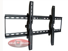 STRONG UNIVERSAL LCD LED PLASMA TILT TV WALL MOUNT 37 42 46 50 52 55 60 65 70