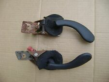 93-02  Firebird  Interior Door Handles  Formula Trans am