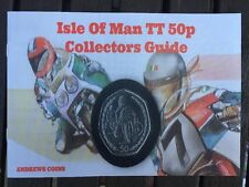 Isle Of Man TT 50p Collectors Guide * Covering Iom Large 97 And All Others!!!!