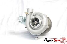 HyperGear ATR45 Ford XR6 BA FG 3582 3576 Turbocharger +38mm int gate + oil line