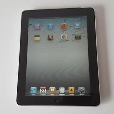 APPLE IPAD IST GENERATION - 16GB, WIFI & 3G CELLULAR - WITH EXTRAS - PLEASE READ