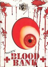 Toxie's Blood Bank (DVD, 10-disc set, 2006) Usually ships within 12 hours!!!