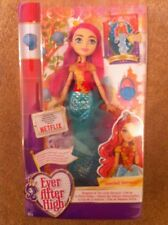Ever After High DHF96 Meeshell Mermaid Doll **NEW**