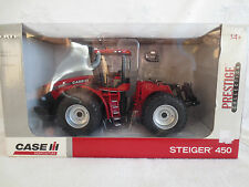 ERTL 1/32 SCALE CASE IH STEIGER 450 4WD FARM TOY TRACTOR PRESTIGE COLLECTION