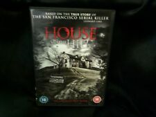 House On The Hill, (DVD, 2015), In Great Condition, Trusted Ebay Shop