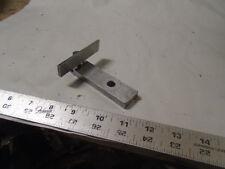 MACHINIST LATHE TOOL MILL Jewelers Lathe Tool Holder Tool Post Toolmaker
