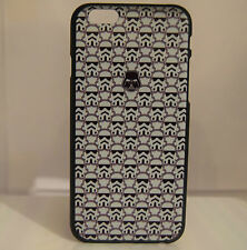 Stormtrooper Star Wars Hard Back Phone Case Cover iPhone 6 Christmas Gift 2017