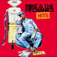 Hits by Mike + the Mechanics *New CD*