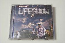 OLLI BANJO - LIFESHOW CD 2007 (HEADRUSH) Jonesmann Schivv WIE NEU