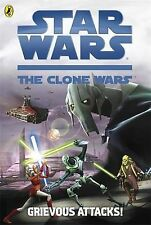 "Star Wars The Clone Wars: Grievous Attacks! (""Star Wars - Clone Wars""), Puffin B"