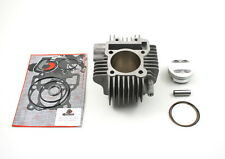 TB 150cc to 160cc Bore Kit - For 4 Valve Heads GPX/YX150/160 Zongchen Engines