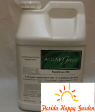 AlgaeGreen Liquid Organic Fertilizer - 2.5 Gallons