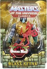 #Auspack Blast Attak 2015 MOTU Masters of the Universe Classics He Man NEU &OVP