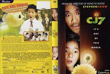 CJ7 - NEW DVD - STEPHEN CHOW HK MOVIE ENG SUBTITLE