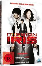 Mission IRIS  DVD  FSK 18 (Z) 2188