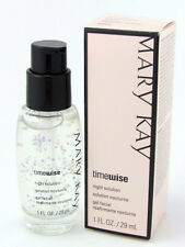 MARY KAY TIMEWISE NIGHT SOLUTION~BNIB~FULL SIZE~ANTI-AGING SERUM~REPAIR SKIN!
