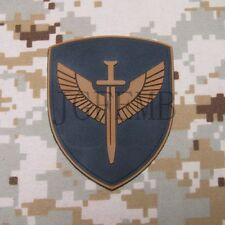 Medal of Honor WARFIGHTER Australia SASR Tactical morale 3D PVC Patch