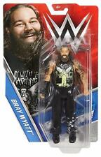 Bray Wyatt WWE Mattel Basic 69 - Brand New Action Figure Toy - Mint Packaging