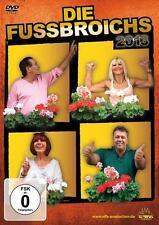 Die Fussbroichs 2013 *2 DVD*NEU*