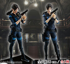 Biohazard Jill Valentine Levelations Color Ver. Capcom Figure Builder JAPAN