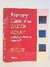 Mary M Burke - Primary Care 0f The Older Adul (2000) - Used - Trade Cloth (