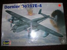 "Revell # 85-5526 ""Dornier"" Do 217E-4 1/48 new boxed lot # 9422"