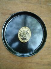 Vintage Couroc Inglenook Winery Collectible Plate Limited Edition Napa Valley