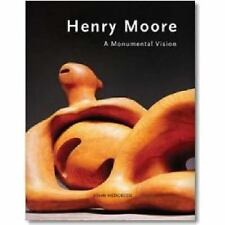 Henry Moore: Monumental Vision (Evergreen)