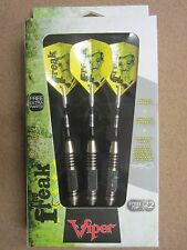Viper The Freak 22g Steel Tip Darts 22-1704-22 22170422 w/ FREE Shipping