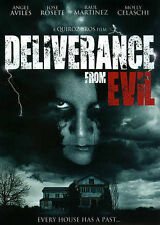 Deliverance From Evil DVD