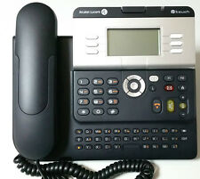 Alcatel Lucent IP Touch 4028 / Octophon Open IP 140 Systemtelefon Top!!!