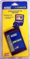 VTech 80-27471: Diktate, Zusatzkassette für Notebook Fun & e-Power X