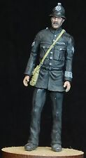 1/35 scale model kit WW2 British Police Officer #1