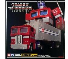 Transformers Masterpiece Mp-04 Optimus Prime Convoy New