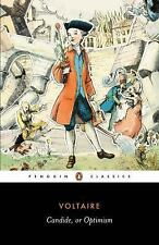 Candide, or Optimism by Francois Voltaire (2009, Paperback)