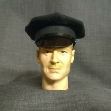 Banjoman 1:6 Scale Custom New York Police Department Service Cap