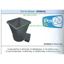 Autopot xl 25 litres 1 pot système auto alimentation module hydroponics grow room plant