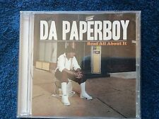 Da Paperboy - Read All About It [2010 CD New in plastic]