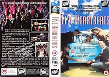 The Five Heartbeats, Michael Wright Video Promo Sample Sleeve/Cover #14025