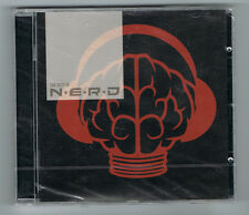 N.E.R.D - THE BEST OF - 2011 - 15 TITRES - NEUF NEW NEU