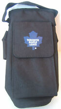 Toronto Maple Leafs Utility Pouch Carrying Bag Wallet Card Holder NHL Hockey TML