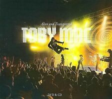 Alive and Transported [Slipcase] by TobyMac (CD, May-2008, Forefront Records)