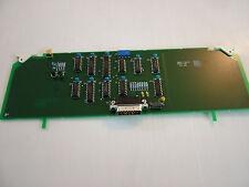 ANRITSU WILTRON 6800-D-37406 A6 BOARD D37406-3B SQUARE WAVE GENERATOR