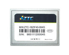 64GB ZTC Cyclone 40-pin ZIF 1.8-inch PATA SSD Enhanced SSD ZTC-18ZIF40-064G