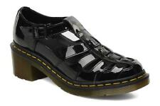 Brand New in Box Women's Ladies DR. MARTENS Eleanor Sandals Shoes RRP £110 UK 5