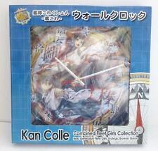 Kantai Collection Kan Colle SEGA Wall Collect Kongou & Haruna Figure NEW