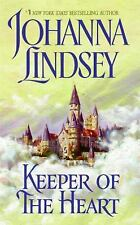 Acc, Keeper of the Heart, Johanna Lindsey, 0380774933, Book