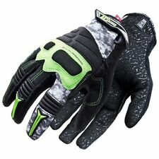 BDG Les Stroud Multipurpose Performance Work Driving Biking Protective Gloves XL