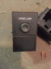 gm chevy truck cargo light in parts accessories oem gm chevy silverado sierra truck cargo lamp light switch 1999 2002